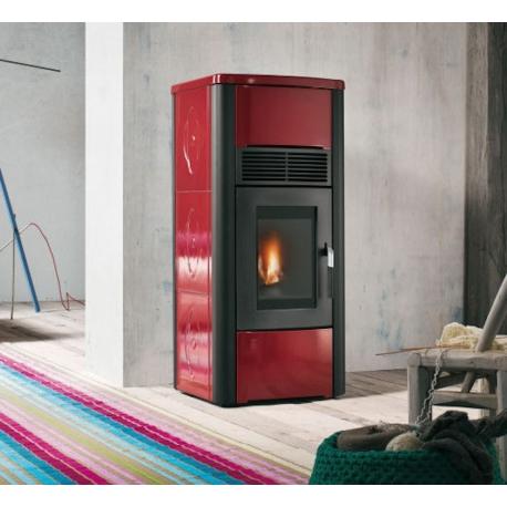 po le granul s palazzetti carla hydro. Black Bedroom Furniture Sets. Home Design Ideas