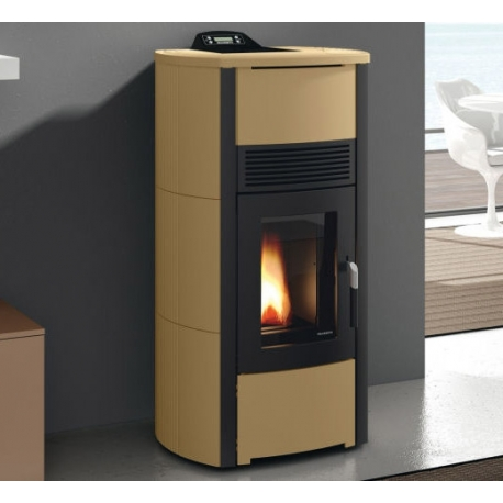 po le granul s palazzetti camilla hydro. Black Bedroom Furniture Sets. Home Design Ideas