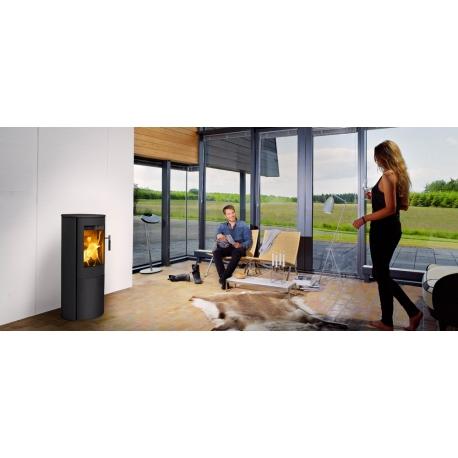 po le bois scandinave lotus mira 3. Black Bedroom Furniture Sets. Home Design Ideas