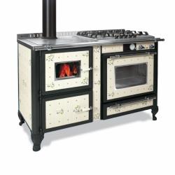 cuisinière mixte Wekos 35 LGE Rustica Arnica