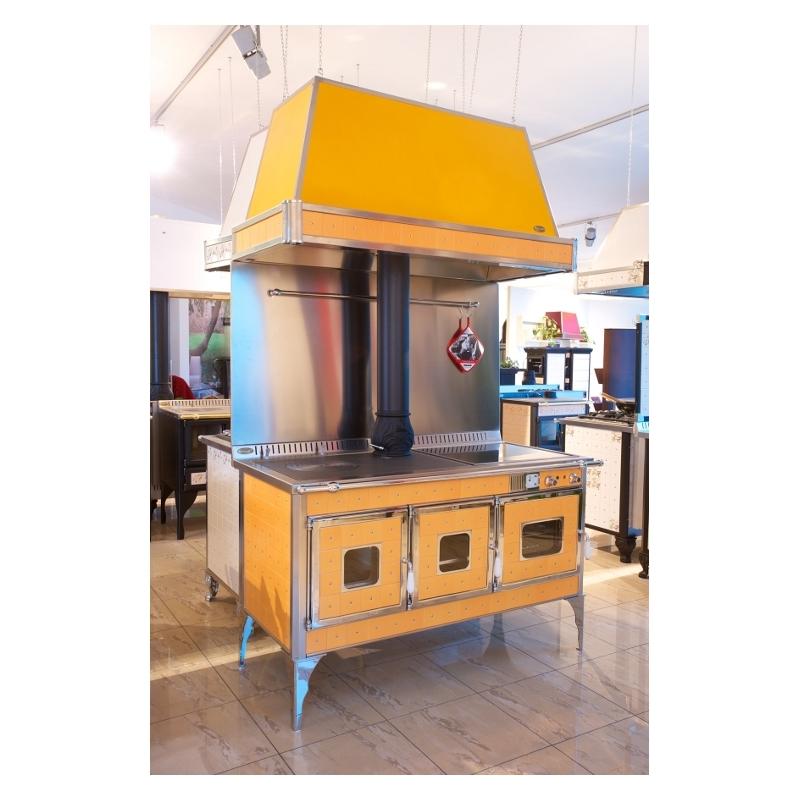 cuisini re bouilleur mixte wekos 360 lge. Black Bedroom Furniture Sets. Home Design Ideas